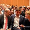 Martin Schulz in Haar, 26.04.2019
