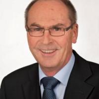 Stadtrat Franz Saxstetter