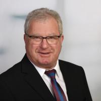Fraktionssprecher Johann Sarcher