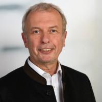 Fraktionssprecher Manfred Billinger