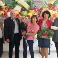 SPD Kreisvorstand besuchte Vilsbiburger Tafel