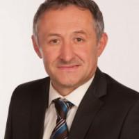 Stadtrat Klaus Kerscher