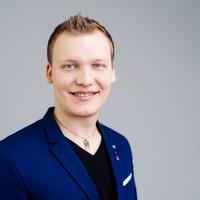 Bundestagskandidat - Vincent Hogenkamp