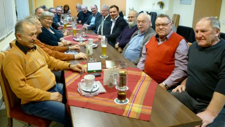 2019 | Bürgertreff Aham